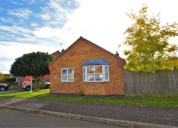 Thumbnail 2 bed detached bungalow to rent in Dunlin Road, Essendine, Stamford