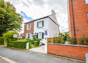 Thumbnail 2 bed semi-detached house for sale in Northenden Road, Sale