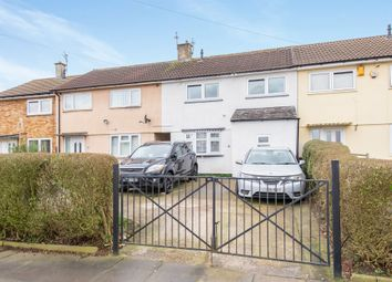 3 bed town house for sale in Cotley Road, Leicester LE4