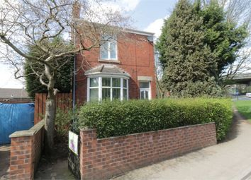 Thumbnail 3 bed detached house to rent in Whitehill Lane, Catcliffe, Rotherham, South Yorkshire