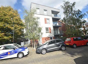 Thumbnail 2 bed flat for sale in Juniper Close, Harrow