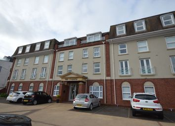 Thumbnail 2 bedroom flat to rent in The Corbyn Sea Front, Torquay
