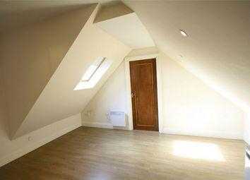 Thumbnail 1 bed flat to rent in 30B Bathurst Walk, Iver, Buckinghamshire
