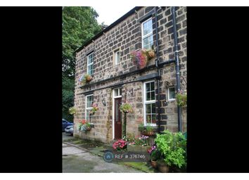 Thumbnail 2 bed end terrace house to rent in Salisbury Street, Leeds