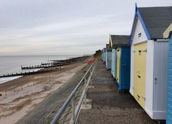 Thumbnail Property for sale in Adjacent Cliff Road, Felixstowe