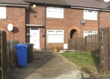 Thumbnail 2 bedroom property to rent in Morgan Avenue, Sheffield