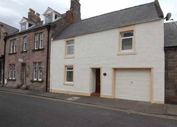 Thumbnail 2 bedroom terraced house to rent in Railway Street, Berwick-Upon-Tweed