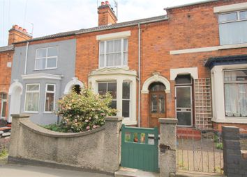 Thumbnail 3 bed town house for sale in Murray Road, Rugby