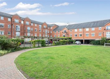 Thumbnail 2 bed flat for sale in Rowland Hill Court, Osney Lane, Oxford, Oxfordshire