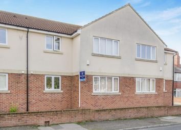 Thumbnail 2 bedroom flat for sale in Wood Lane, Castleford