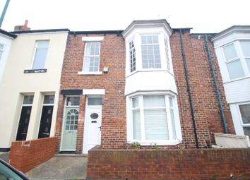 Thumbnail 3 bed flat for sale in George Scott Street, South Shields