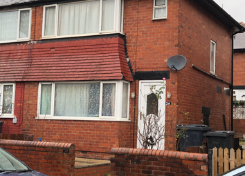 Thumbnail 2 bed semi-detached house for sale in Cowper Road, Leeds