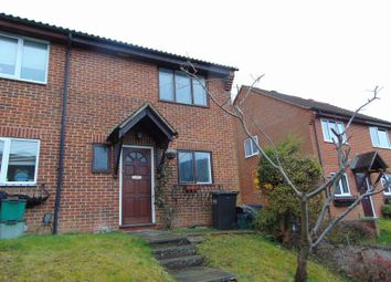 Thumbnail 3 bed end terrace house to rent in Aveling Close, Purley