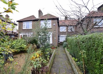Thumbnail 3 bed terraced house to rent in Beaufort Road, St Leonards-On-Sea, East Sussex