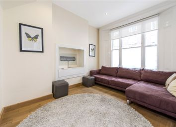 Thumbnail 3 bed maisonette to rent in Westbourne Grove Terrace, London