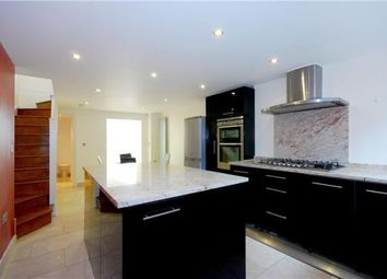 Thumbnail 3 bed town house to rent in Southwark Bridge Road, London