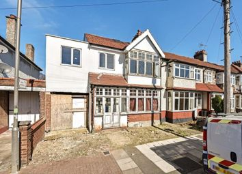 Thumbnail 4 bed semi-detached house for sale in Broadwater Road, London