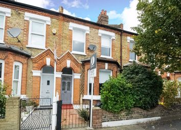 Thumbnail 2 bed terraced house to rent in Franche Court Road, London