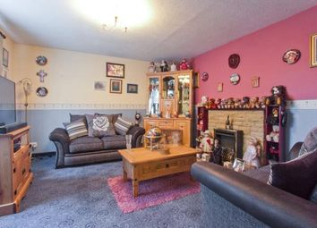 Thumbnail 4 bed terraced house for sale in Capgrave Crescent, Broomhill, Bristol, Broomhill