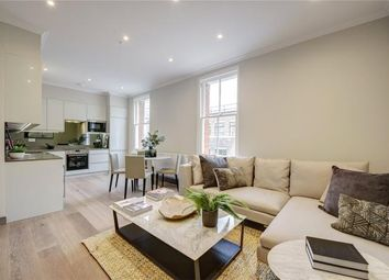Thumbnail 2 bed flat for sale in Halsey House, 13 Red Lion Square