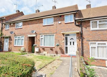 Thumbnail 2 bed terraced house for sale in Palewell Close, St. Pauls Cray, Orpington