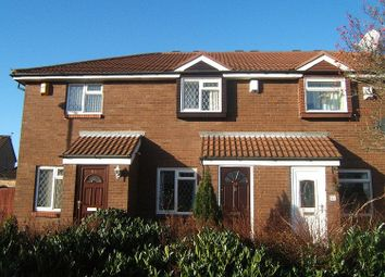 Thumbnail 2 bed property to rent in Sunnybrow, New Silksworth, Sunderland