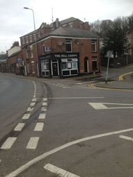Thumbnail Retail premises for sale in Congleton, Cheshire