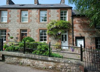 Thumbnail 3 bed semi-detached house for sale in Boroughgate, Appleby-In-Westmorland, Cumbria