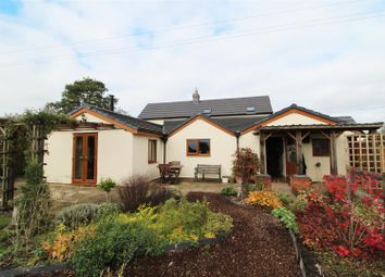 Thumbnail 3 bedroom detached house for sale in Northwood, Nr Wem, Shropshire