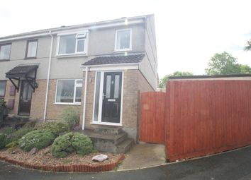 3 bed end terrace house for sale in Bellingham Crescent, Plymouth PL7