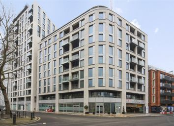 Thumbnail 3 bed flat for sale in Marquis House, 45 Beadon Road, London