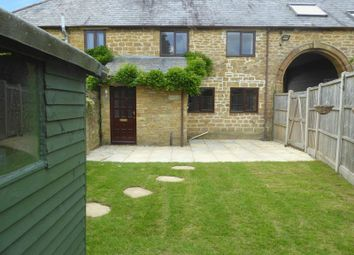 Thumbnail 3 bedroom barn conversion for sale in Manor Road, Martock