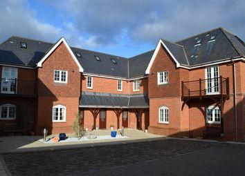 Thumbnail 2 bed flat to rent in Gate Lodge, Enborne Road, Newbury