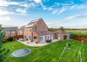Thumbnail 5 bed detached house for sale in Maple Court, Woodlesford, Leeds, West Yorkshire