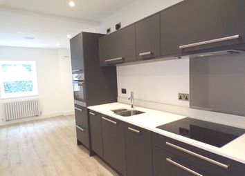 Thumbnail 1 bed flat for sale in Warley, Brentwood, Essex