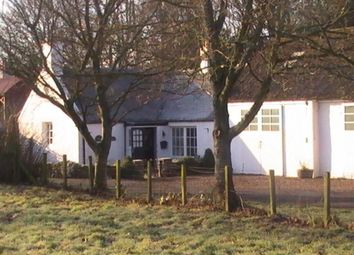Thumbnail 3 bed cottage for sale in Foulden, Berwick Upon Tweed