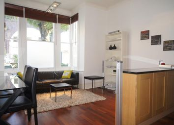 Thumbnail 2 bed flat to rent in Loveridge Road, West Hampstead, London
