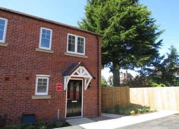 Thumbnail 2 bed end terrace house for sale in Nelson Way, Stockton, Southam