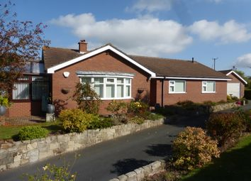 Thumbnail 3 bed detached bungalow for sale in Eaton Bishop, Hereford