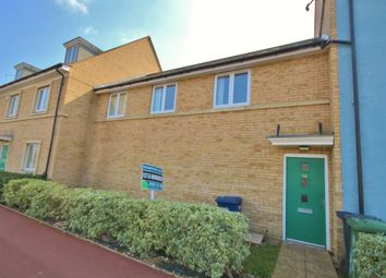 Thumbnail 2 bed flat to rent in Topper Street, Cambridge