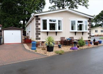 Thumbnail 2 bed bungalow for sale in Grange Park Road, Dalston, Cumbria