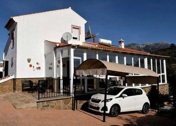 Thumbnail 5 bed villa for sale in Vinuela, Malaga, Spain