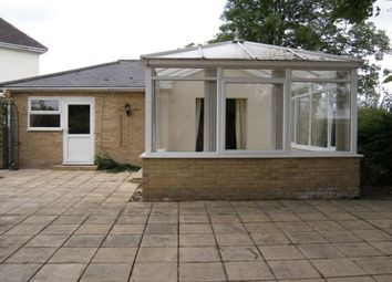 Thumbnail 2 bedroom property to rent in Babraham, Cambridge