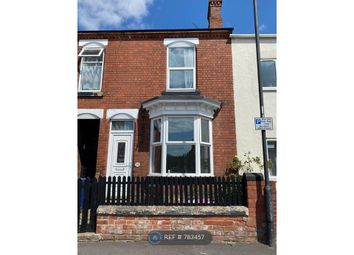 Thumbnail 3 bed terraced house to rent in Christ Church Road, Doncaster