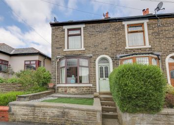 Thumbnail 3 bed end terrace house for sale in Colldale Terrace, Haslingden, Rossendale