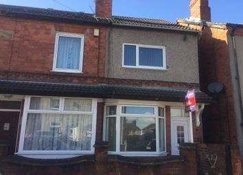 Thumbnail 2 bed terraced house to rent in Prospect Street, Alfreton