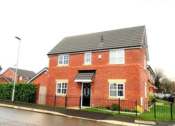 Thumbnail 2 bed property for sale in Dukes Park, Chorley