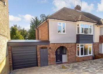 Thumbnail 3 bed semi-detached house for sale in Picton Road, Ramsgate, Kent