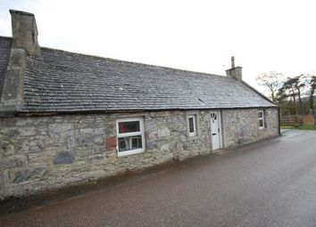 Thumbnail 2 bed cottage for sale in Main Street, Tomintoul, Ballindalloch