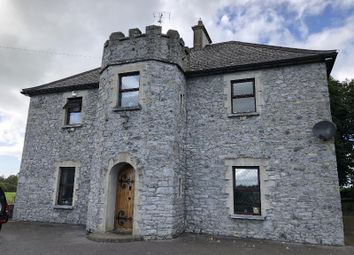 Thumbnail 6 bed property for sale in Castle House And Shamrock Lodge, Ardmayle, Cashel, Tipperary